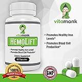 HemoLift™ - Advanced Iron Supplement For Women