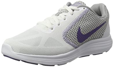 20df0714f60d Nike Women s Revolution 3 Running Shoes  Amazon.co.uk  Shoes   Bags