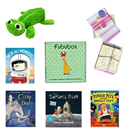 Buy Early Learning Fububox For 4 6 Year Old Boys And Girls Learning