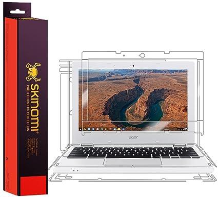 Amazon com: Acer Chromebook 11 Full Body Skin (CB3-131,11 6