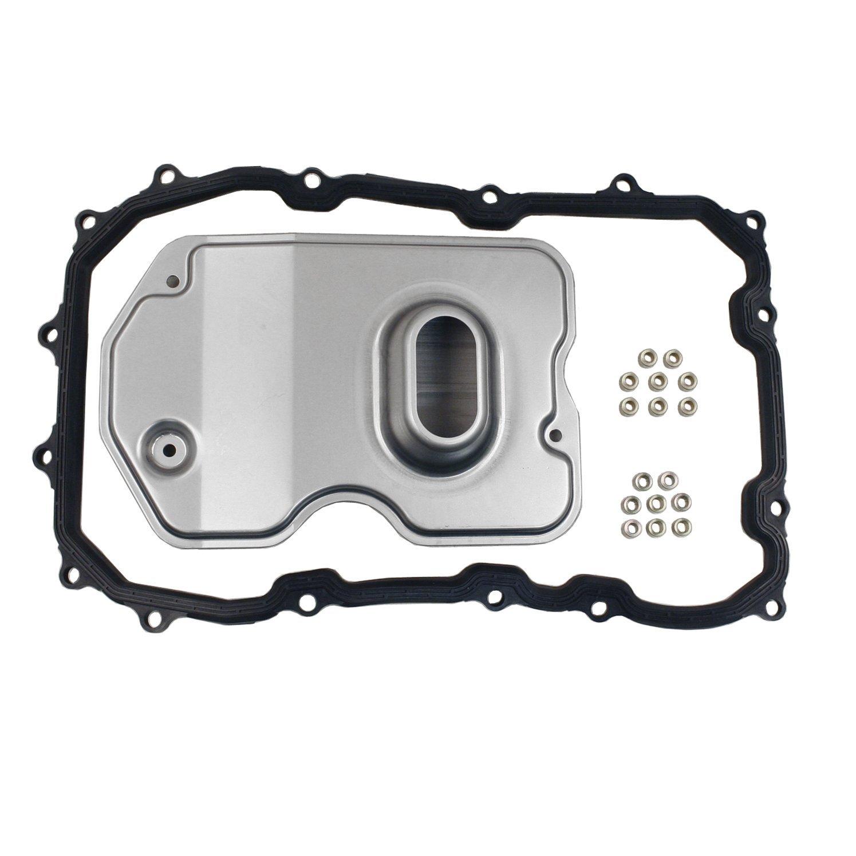 Beck Arnley 044-0361 Auto Transmission Filter Kit rm-BAG-044-0361