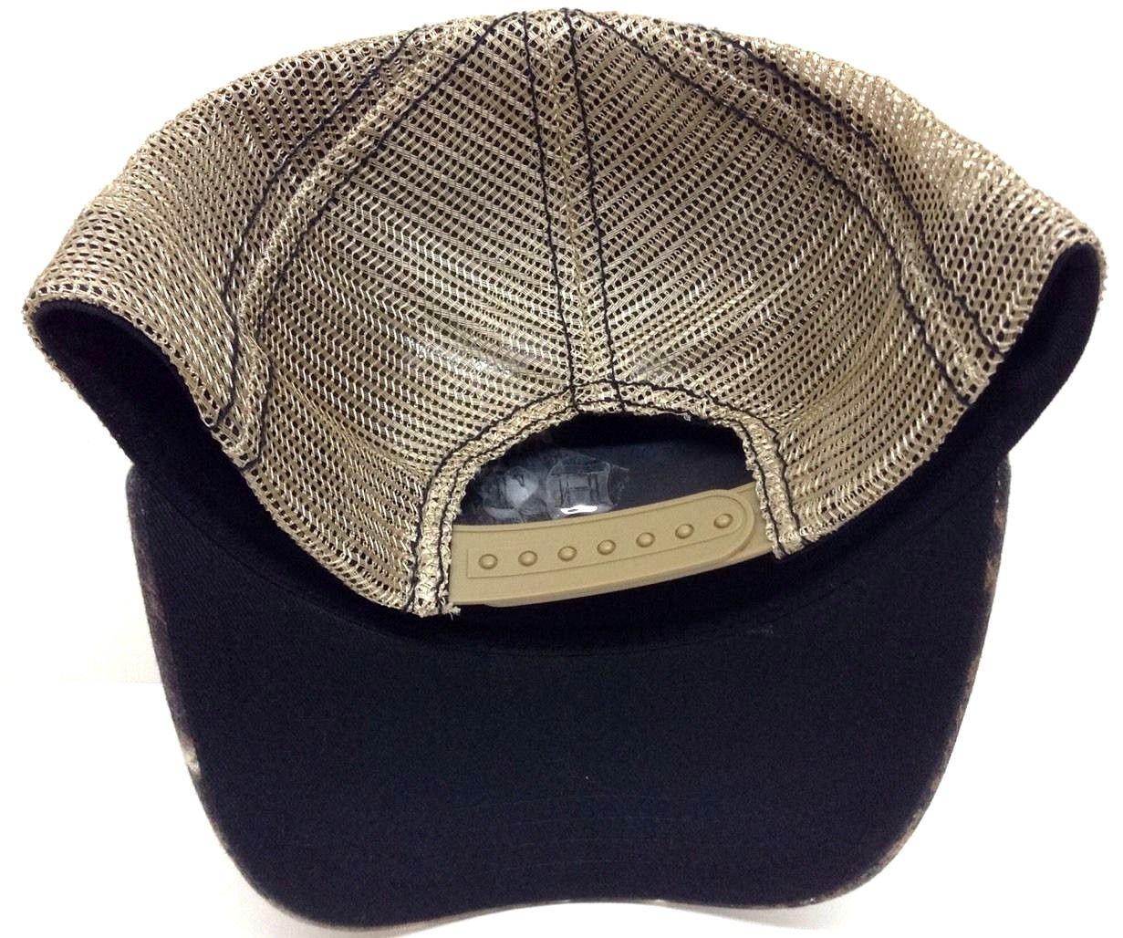 3cd06ed6 Amazon.com : Chevy Mesh Trucker Mossy Oak Camo Snapback Hat : Sports Fan Baseball  Caps : Sports & Outdoors