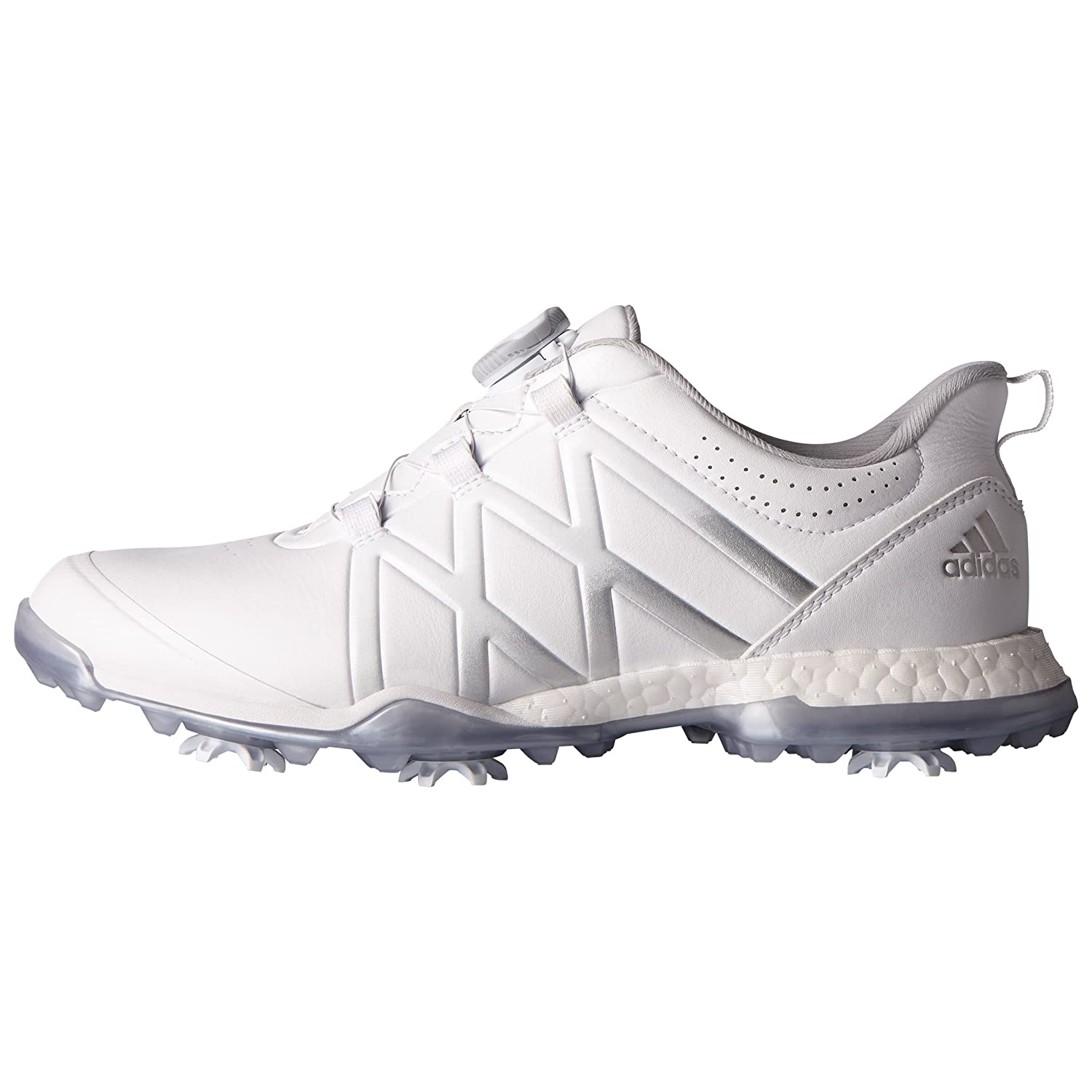 adidas V23527 Chaussures Boost Boa pour Femme Blanc, Taille