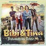 Hörspiel 4.Kinofilm: Tohuwabohu total