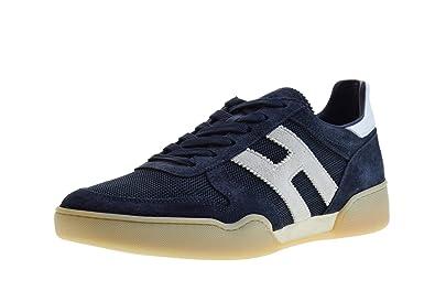 Scarpe Sneakers basse Hogan H357 Consegna gratuita