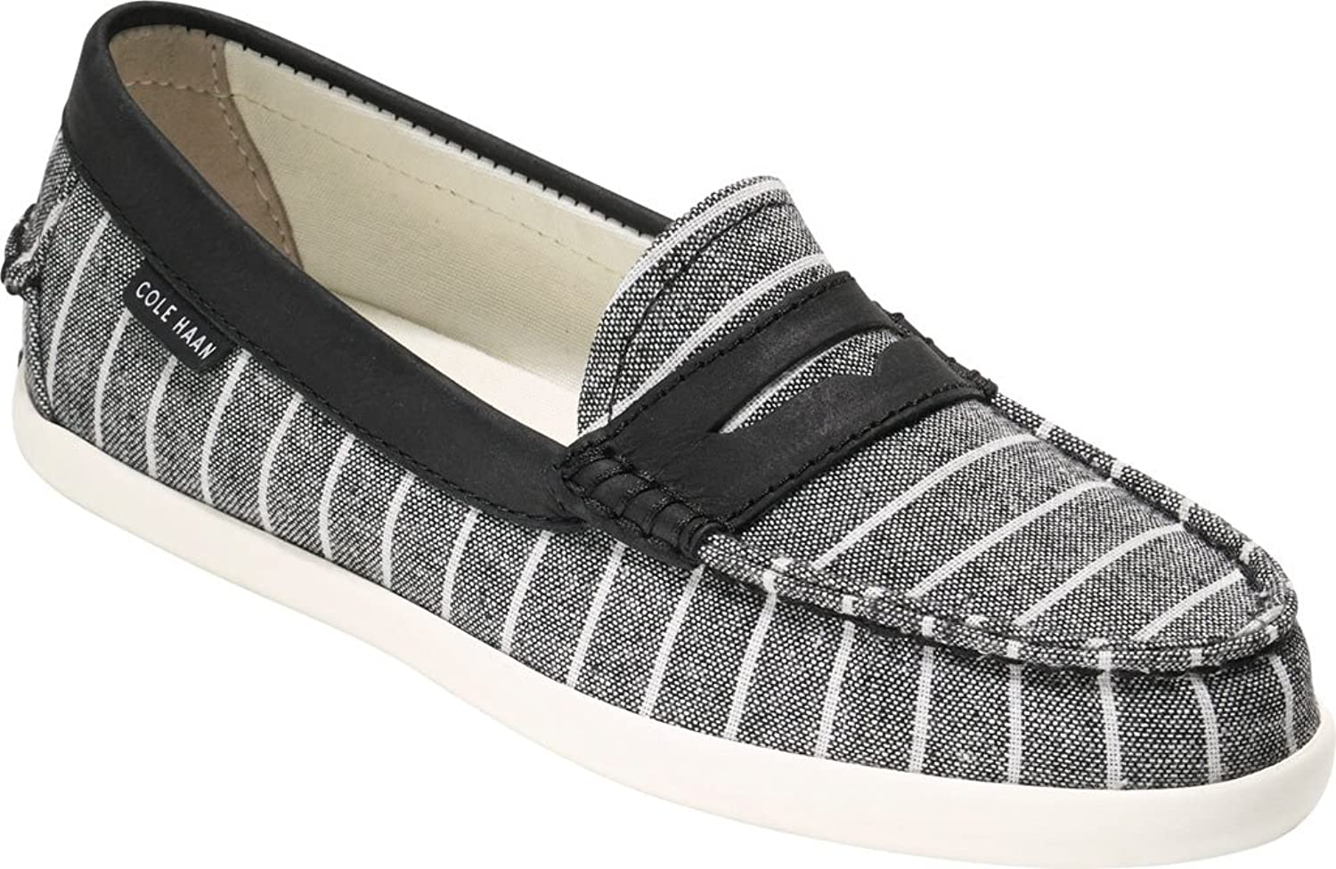 Cole Haan Women's Pinch Weekender Penny Loafer Boat Shoe