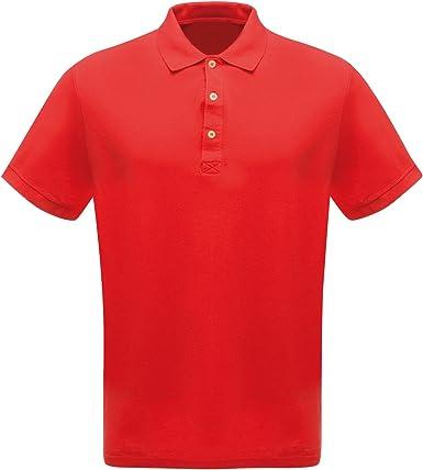 Regatta Men's Classic Polo Shirt X-Large Classic Red