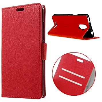 Funda BQ Aquaris U Plus, MSK® Funda Para BQ Aquaris U Plus Carcasas,