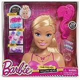 Barbie - 1000BAR Muñeca, multicolor, única (Giochi Preziosi BAR01000)