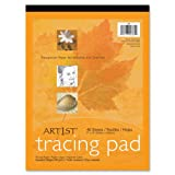 Amazon Price History for:Pacon Drafting and Tracing Paper (PAC2369)