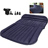 Deals on SUV Air Mattress-Thickened Car Bed Back Seat Mattress