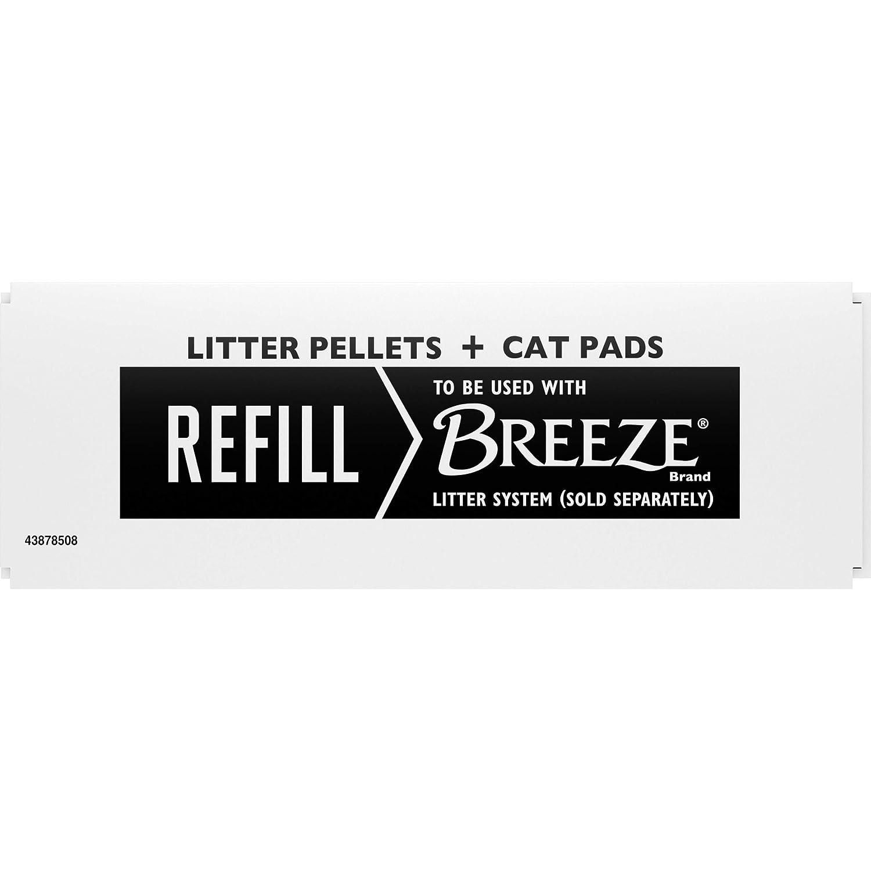 Purina Tidy Cats BREEZE Litter System Refills