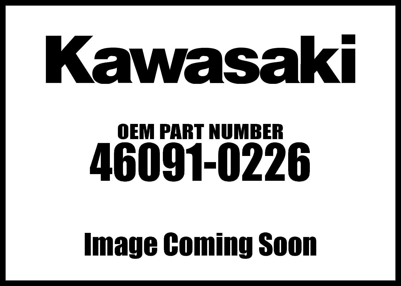 Kawasaki 2010-2018 Klx110 Klx140g Control Assembly Housing 46091-0226 New Oem