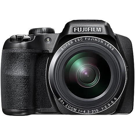 Fujifilm FinePix S9900W - Cámara compacta de 16.2 MP (Pantalla de ...