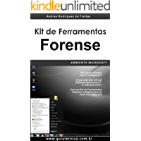Kit de Ferramentas Forense – Ambiente Microsoft