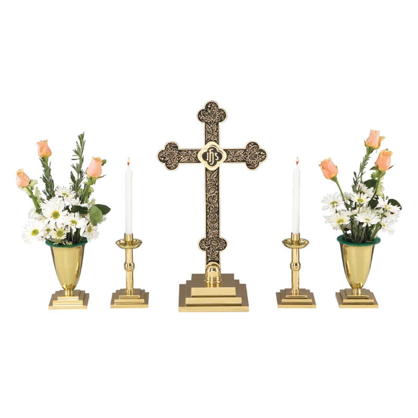 22 Altar Set Includes SB4510 SB4511 and SB4512