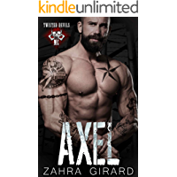 Axel (Twisted Devils MC Book 7)