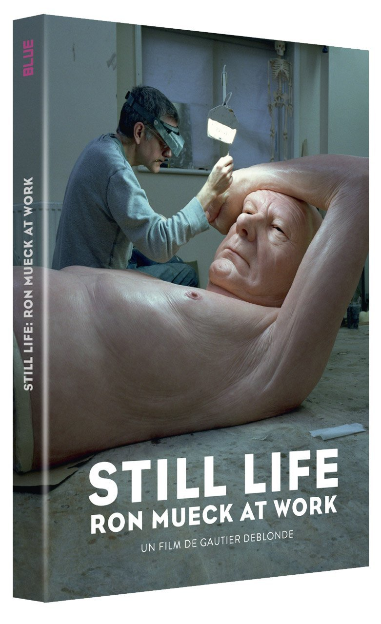 Still life: Ron Mueck at work: Amazon.es: Cine y Series TV