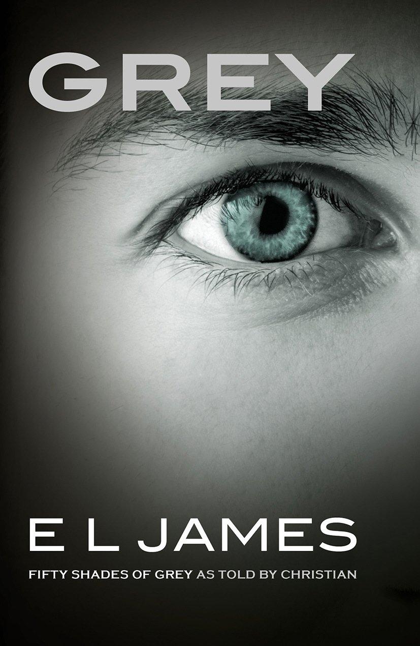 Grey (Inglese) Copertina flessibile – 18 giu 2015 E. L. James Random UK 1784753254 FICTION / Romance / General