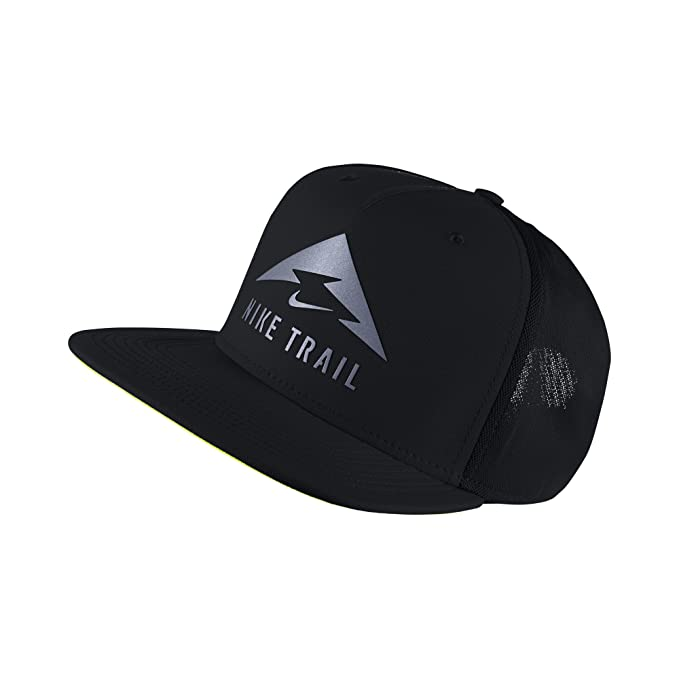 2c67f29af Nike Trail AeroBill Trucker Hat