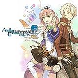Atelier Escha & Logy Plus - Alchemists Of The Dusk