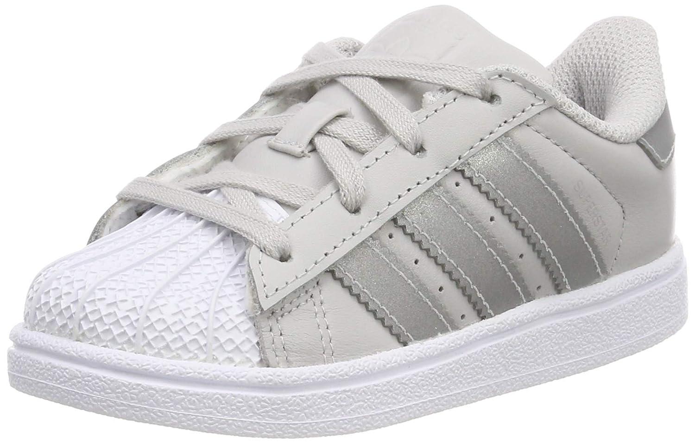 reputable site 39a9b 33aae Adidas Superstar I, scarpe da – Bimbi 0-24 Unisex ginnastica  npmnlg2504-Altro