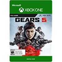 Gears 5 for Xbox One / PC [Digital Code]