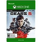 Gears 5 Standard Edition – Xbox One [Digital Code]