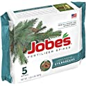 5-Pack Jobe's Evergreen Fertilizer Spikes