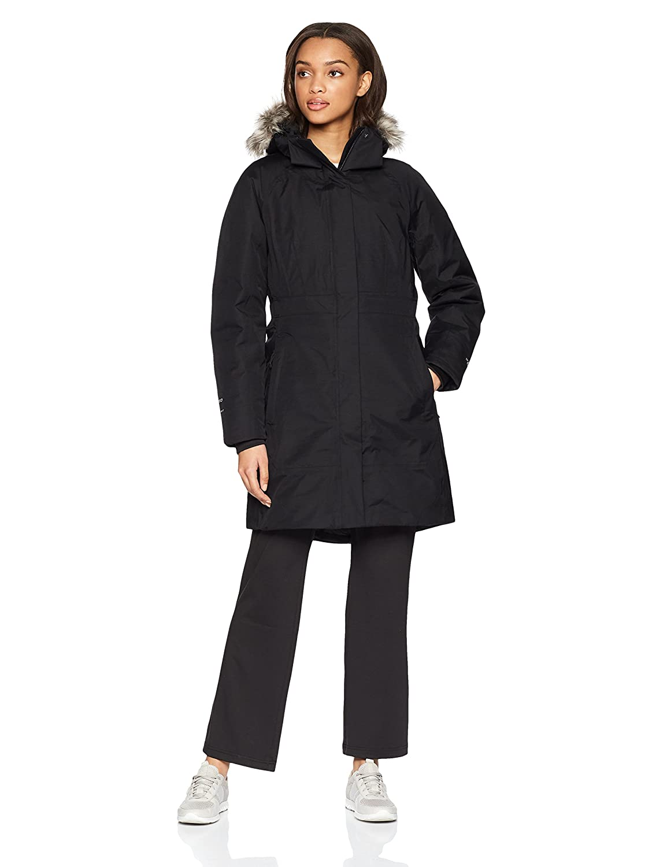 18e4eb94 Amazon.com: The North Face Women's Arctic Parka II: Clothing
