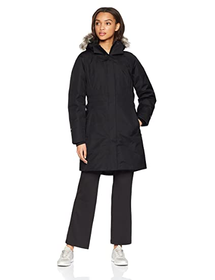 641a9798f97 Amazon.com: The North Face Women's Arctic Parka II: Clothing