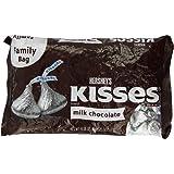 Hershey Kisses Milk Chocolate 559 g