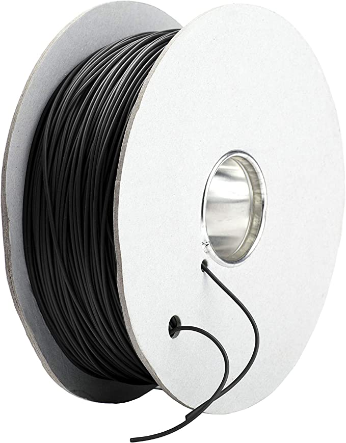 Gaetooely Le Cable Intelligent de Lumi/èRe de Queue Men/é Ajustent Les Lignes de Batterie de Scooter /éLectrique dajustement Direct R/éSistant /à lusure Pliable pour Mijia M365