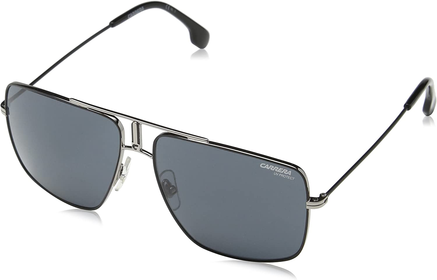 Carrera unisex-adult Ca1006/S Rectangular Sunglasses