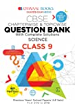 Oswaal CBSE Question Bank Class 9 Science Chapterwise and Topicwise (For March 2019 Exam)