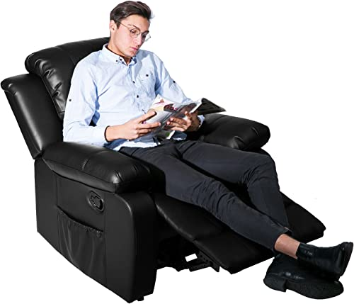 Merax Massage Recliner Chair