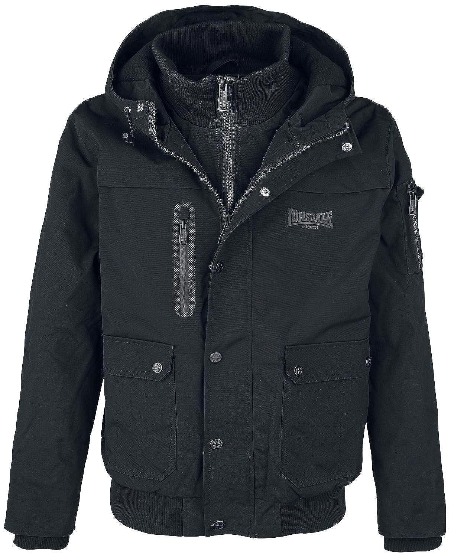 Jacket Hillbrae Accessoires Et Vêtements Lonsdale wA4fzqRw