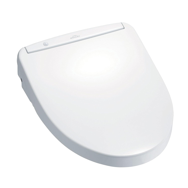 TOTO ウォシュレット アプリコットF3W レバー便器洗浄タイプ 瞬間式 TCF4833 #SC1 パステルアイボリー 【プロ向け 取付工具なし】 B074CB1FHT F3W|パステルアイボりー|レバー(手動)洗浄 パステルアイボりー F3W