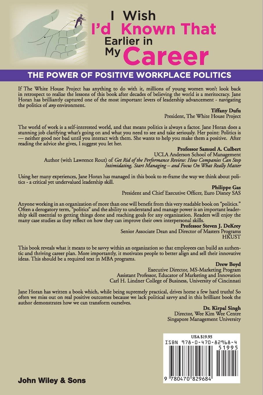 importance of power and politics in an organization