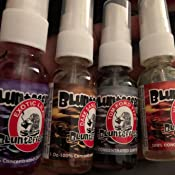 Amazon Com Blunteffects 100 Concentrated Air Freshener