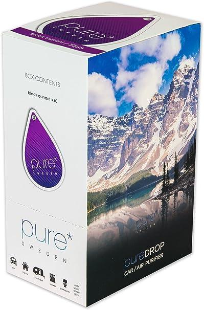 Amazon.es: Pure Drop, 30 unidades de caja de corriente negra ...