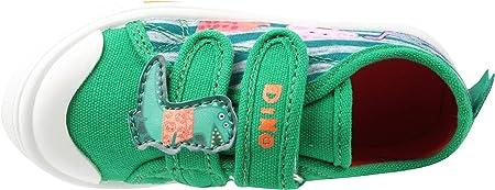 George Pig - Zapatillas de Lona para niños