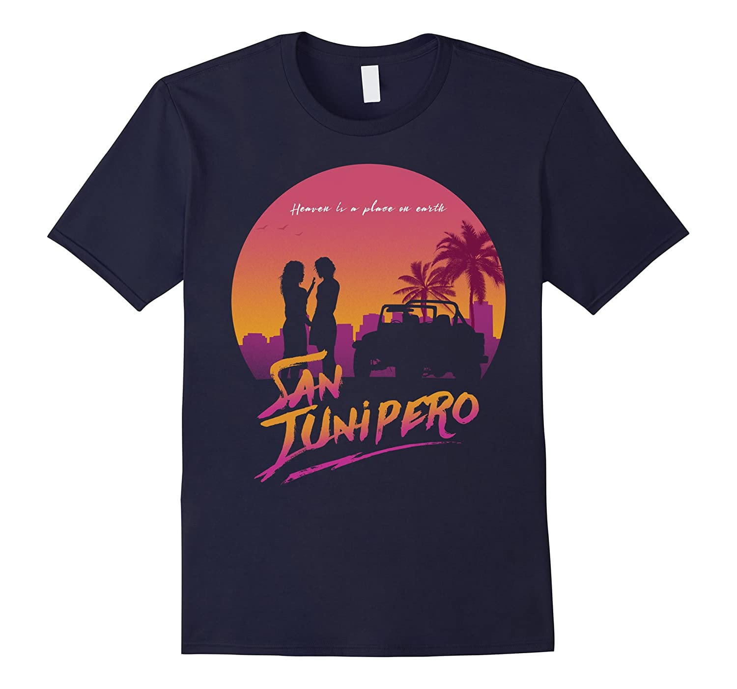 Welcome to San Junipero-ANZ