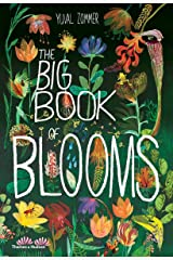 The Big Book of Blooms (The Big Book Series) Hardcover