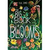 The Big Book of Blooms: 0
