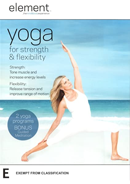 Element Yoga For Weight Loss Amazon Com Au Movies Tv Shows