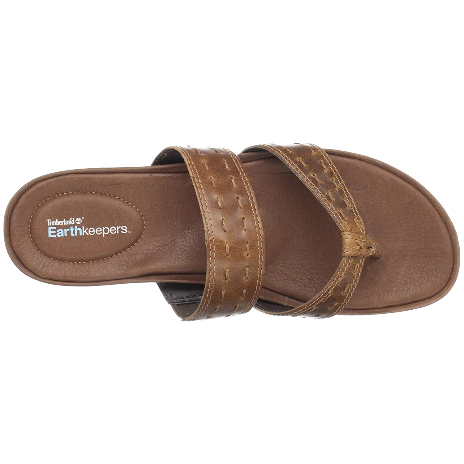 Les Earthkeepers Des Femmes Timberland Sandales String Agréable Baie 54BkyXZD