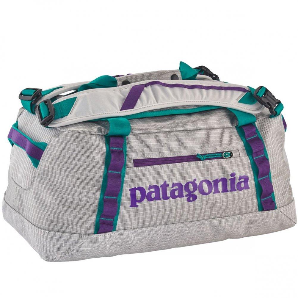 Patagonia Black Hole Duffel 45L White