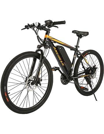 Adult Electric Bicycles Amazon Com