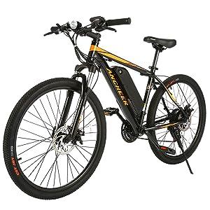 Ancheer Electric Bike 350W